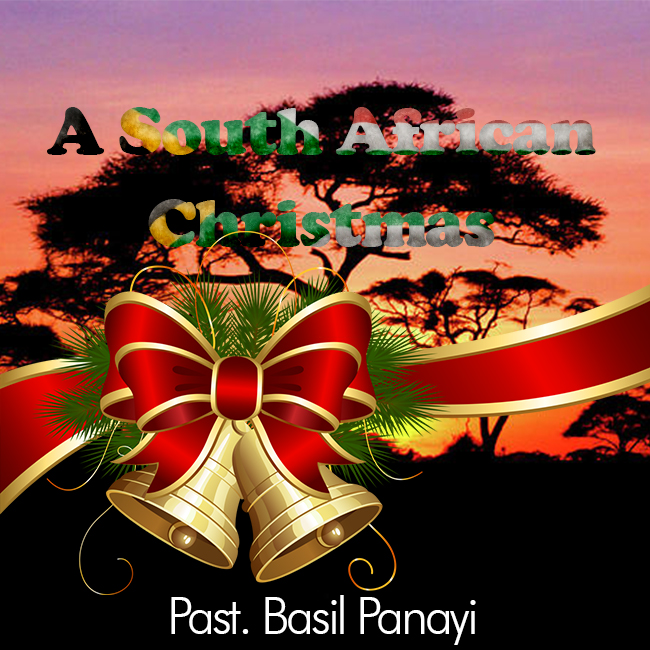 African Christmas.A South African Christmas Story Basil Panayi